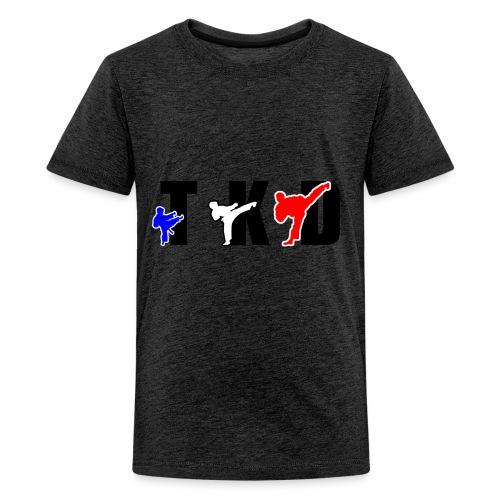 T-SHIRT ADO - TKD - T-shirt Premium Ado