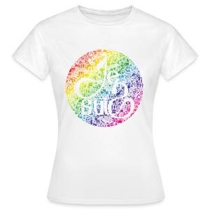 T-shirt femme Je Suis Fiertés 2015 - T-shirt Femme
