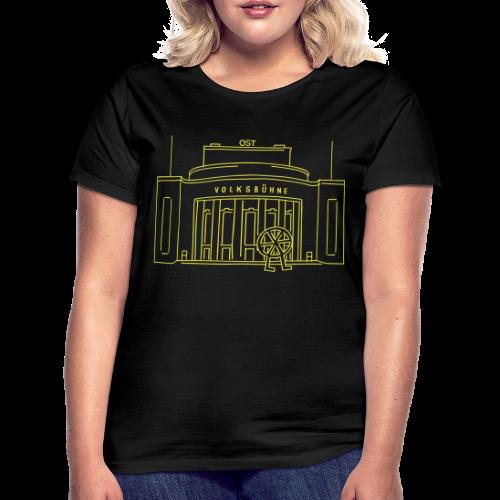 Volksbühne Berlin - Frauen T-Shirt