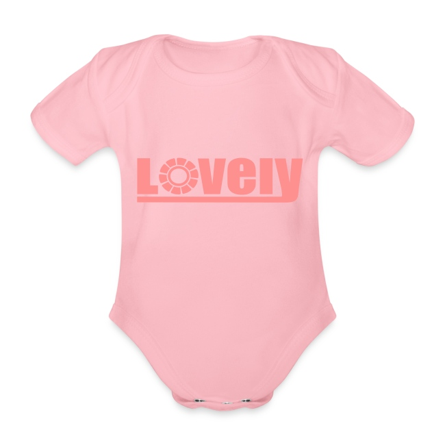 Baby One-piece Lovely