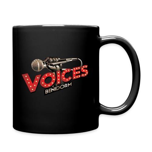 Voices Mug - Mok uni