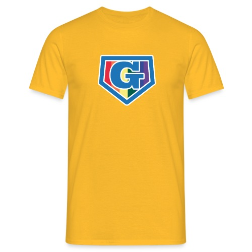 T-Shirt Super G - Men's T-Shirt