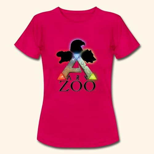 Tee-shirt femme ARK ZOO - T-shirt Femme