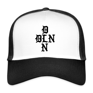 Trucker Cap DLN Season 2 - Trucker Cap
