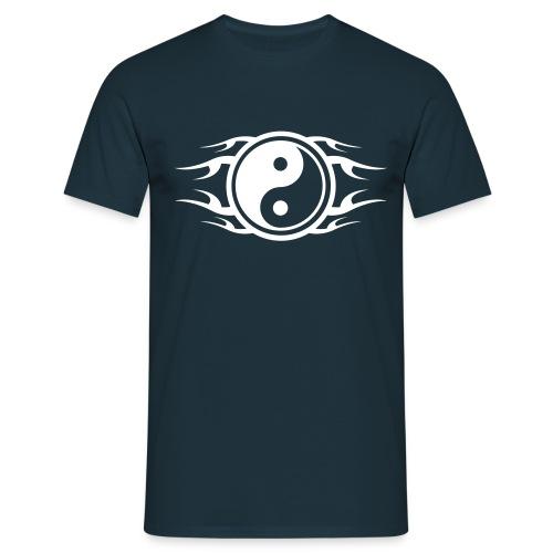 Equilibrio - Camiseta hombre