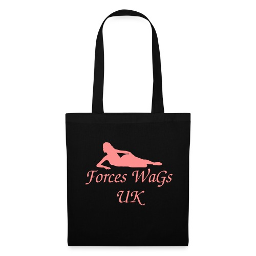 Forces WaGs UK Tote Bag - Tote Bag