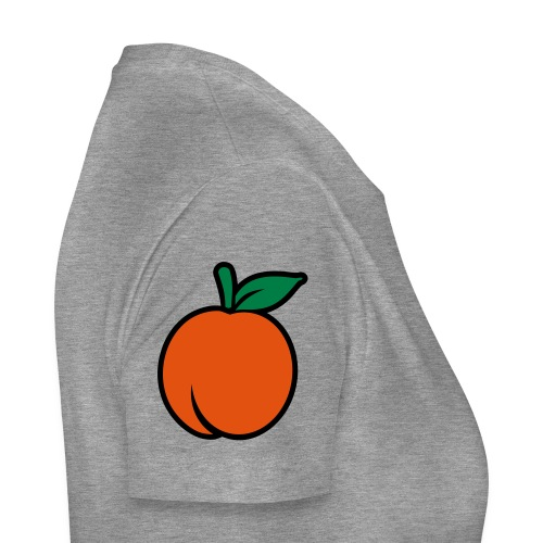 tee shirt speatshirt   nectarine - T-shirt Premium Femme