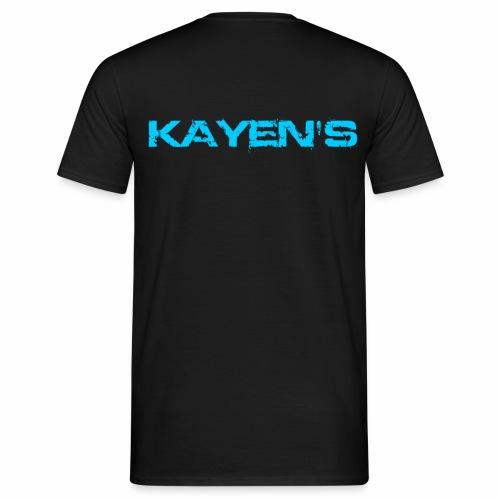 Kayens - T-shirt Homme