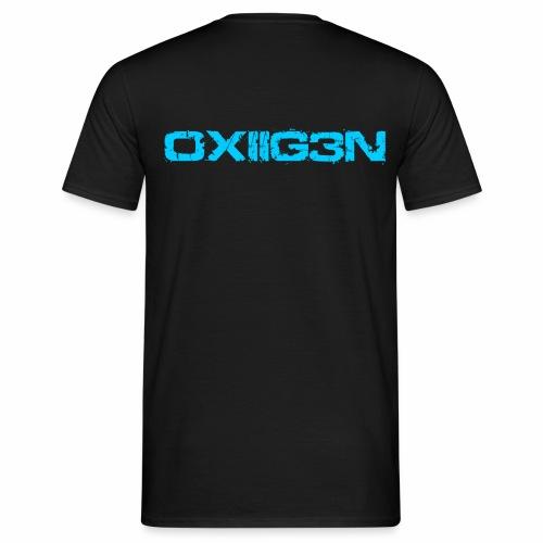Oxiigen - T-shirt Homme