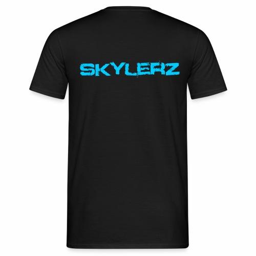 Skylerz - T-shirt Homme