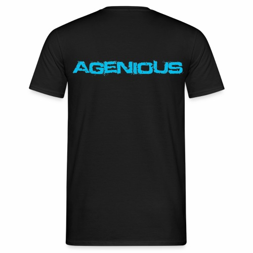 Agenious - T-shirt Homme