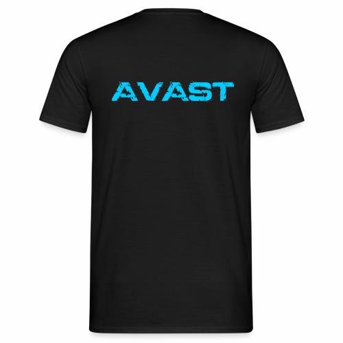 Avast - T-shirt Homme
