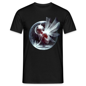 Nightwings - męska - Koszulka męska