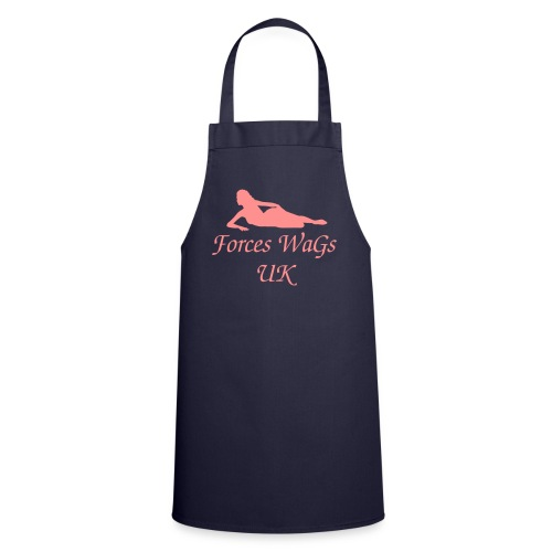 Forces WaGs UK Cooking Apron - Cooking Apron