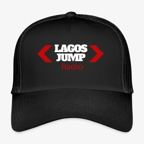 LagosJump Trucker Cap - Trucker Cap