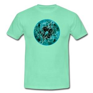Universum - Vögel - Männer T-Shirt