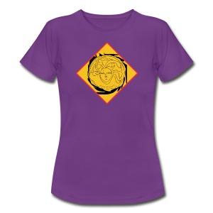 Medusas Blick - Frauen T-Shirt