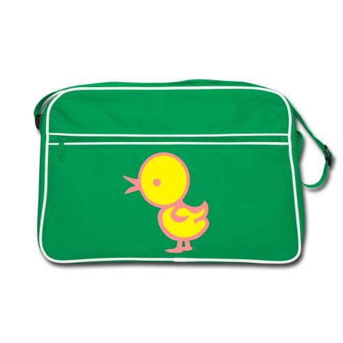 Retroväska kyckling - Retroväska