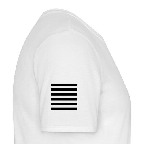 Qián - The Creative Heaven, Hex 1, I Ging - Männer T-Shirt