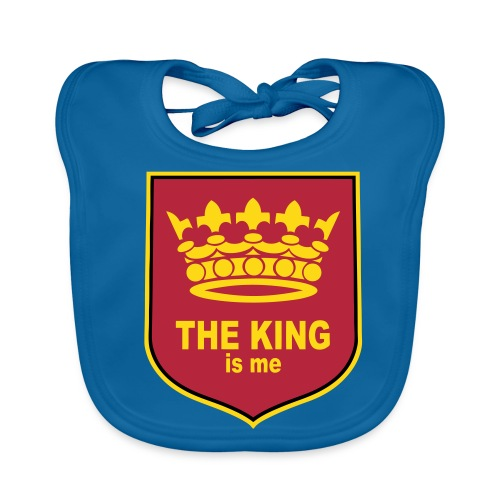 The King is me !