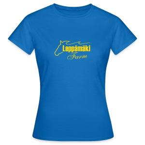 Naisten t-paita sinkel - Naisten t-paita