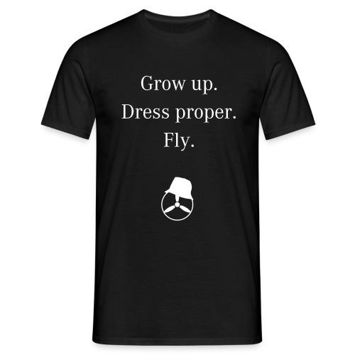 T70 - Männer T-Shirt