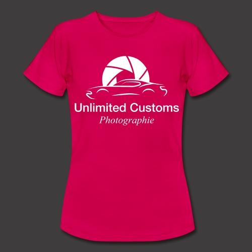 Frauen: Fan Shirt  - Frauen T-Shirt