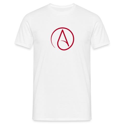 Atheist - Mannen T-shirt