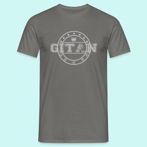 Gitan US - T-shirt Homme