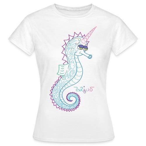 Seehorst - Frauen T-Shirt