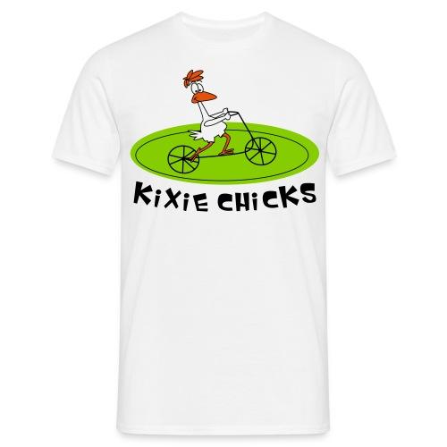 Kixie-Shirt (Herren) - Männer T-Shirt