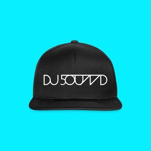 SnapBack DJ SOUND - Snapback Cap