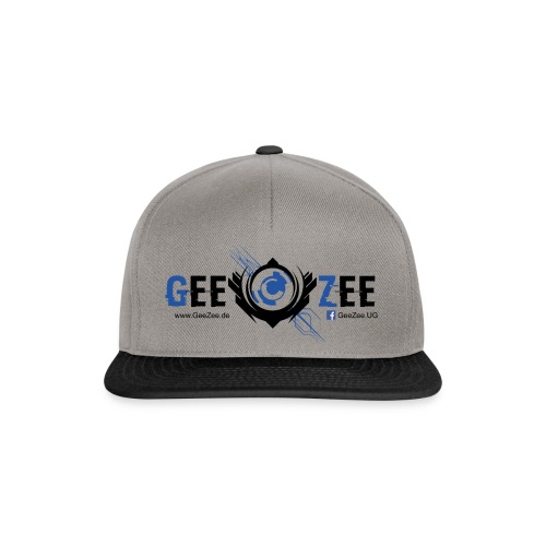GeeZee-Snapback - Snapback Cap