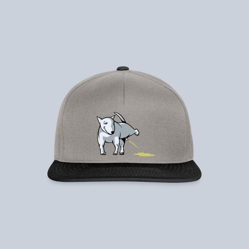 Territory Dog Cap - Snapback cap