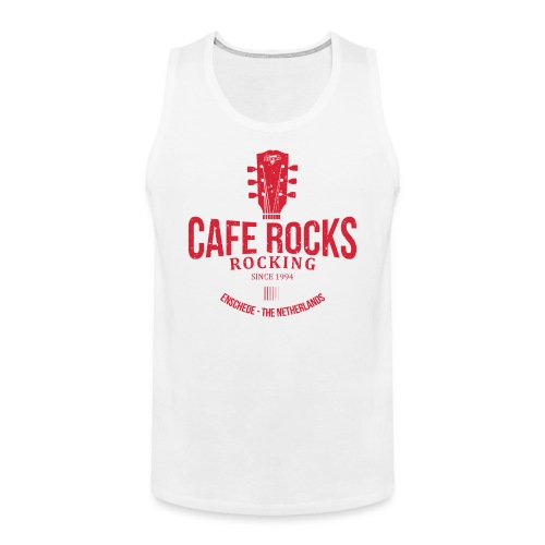 Rocking Since 1994 - Mannen Premium tank top