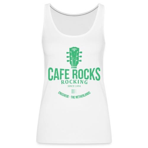 Rocking Since 1994 (Ladies) - Vrouwen Premium tank top