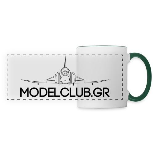 Phantom Modelclub Mug - Panoramic Mug