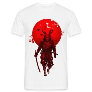 Samurai - męska - Koszulka męska