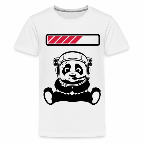 HP. - T-shirt Premium Ado
