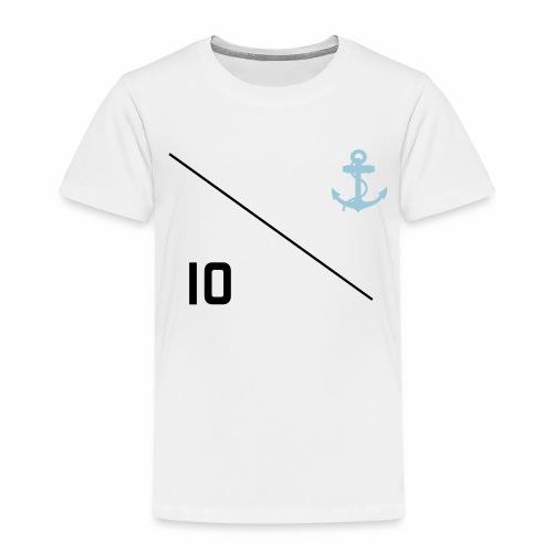 10 - T-shirt Premium Enfant