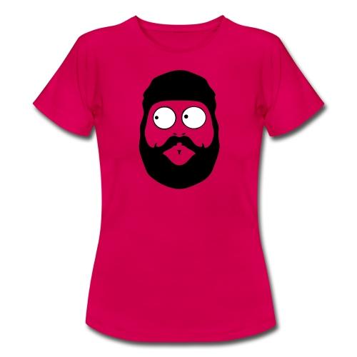 T-shirt Mr. Beaverhousen - Women's T-Shirt