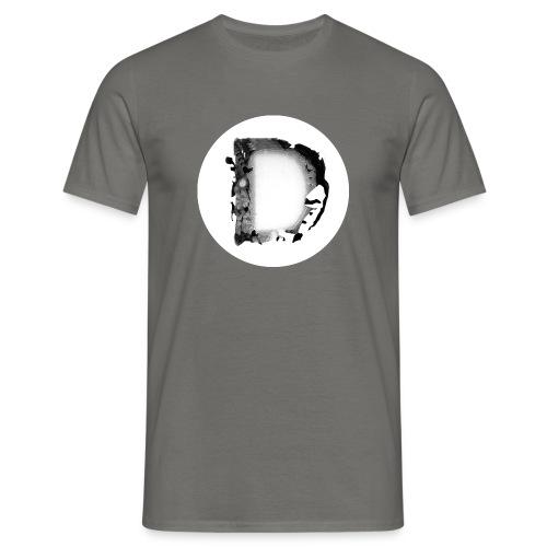Buchstabe D T-Shirts - Männer T-Shirt