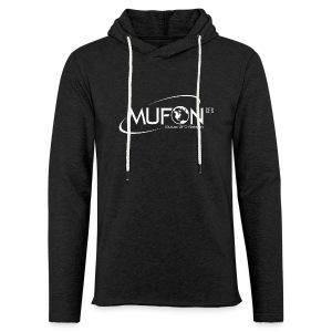 Mufon Hoodie - Leichtes Kapuzensweatshirt Unisex