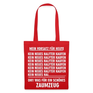 Pferdemesse Shopping - Bag - Stoffbeutel