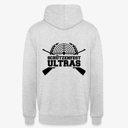 Schützenfest Ultras (Unisex) - Unisex Hoodie