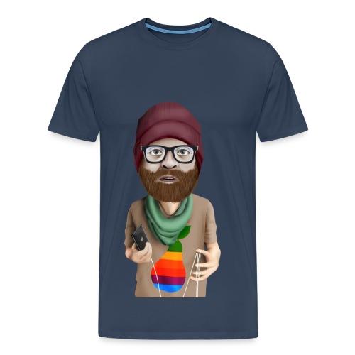Mr. Cool - Männer Premium T-Shirt
