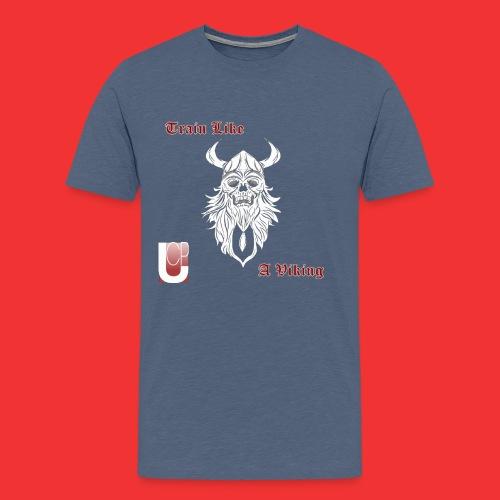 T-Shirt Homme UCPmuscu Viking - T-shirt Premium Homme