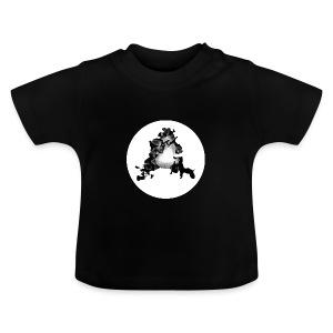 Buchstabe A - Baby T-Shirt