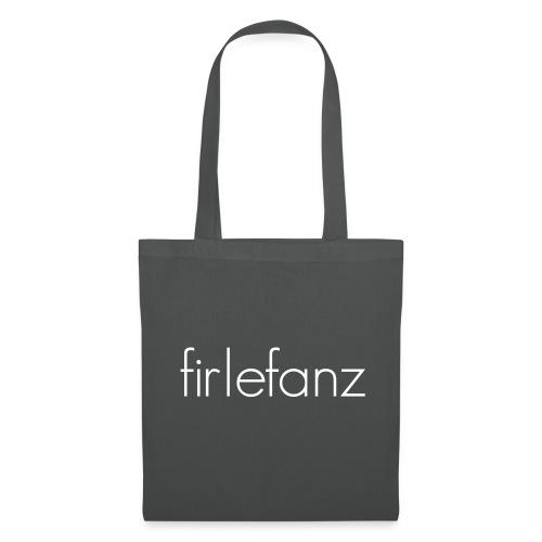 Firlefanz - Stoffbeutel