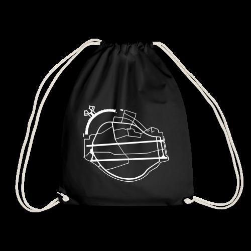 Berlin Taschen Turnbeutel mit aufdruck
